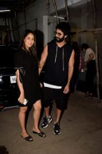 Shahid Kapoor, Mira Rajput at the Screening Of Batti Gul Meter Chalu in Sunny Sound Juhu on 19th Sept 2018 (11)_5ba34d8264266.JPG