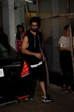 Shahid Kapoor, Mira Rajput at the Screening Of Batti Gul Meter Chalu in Sunny Sound Juhu on 19th Sept 2018 (13)_5ba34d85b5f2d.JPG