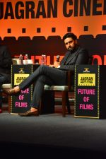 Abhishek Bachchan at Jagran Film Festival in the Taj Santacruz on 21st Sept 2018 (61)_5ba890a4d43a8.JPG