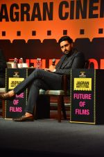 Abhishek Bachchan at Jagran Film Festival in the Taj Santacruz on 21st Sept 2018 (63)_5ba890a7ed6b9.JPG