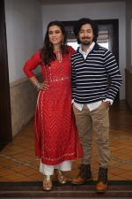 Kajol, Riddhi Sen during the promotions of film Helicopter Eela in Sun n Sand, juhu on 19th Sept 2018 (13)_5ba87e8933558.JPG