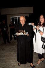 Pooja Bhatt at Mahesh Bhatt_s birthday celebration in juhu on 20th Sept 2018 (62)_5ba88803ed462.JPG