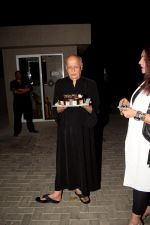 Pooja Bhatt at Mahesh Bhatt_s birthday celebration in juhu on 20th Sept 2018 (64)_5ba8880775586.JPG