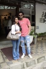 Zaheer Iqbal and Pranutan Bahl spotted at Fabel juhu on 21st Sept 2018 (11)_5ba89506ee3ef.JPG