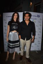 Arbaaz Khan at the celebration of Yasmin Karachiwala_s 25years in Fitness Training At Bandra on 23rd Sept 2018 (47)_5ba9d223583d4.JPG