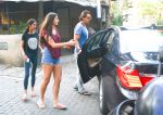 Arjun Rampal & Daughters Spotted At Bandra on 23rd Sept 2018 (1)_5ba9e3db89fcb.jpg