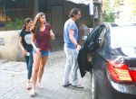 Arjun Rampal & Daughters Spotted At Bandra on 23rd Sept 2018 (11)_5ba9e3ebab1c1.jpg