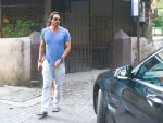 Arjun Rampal & Daughters Spotted At Bandra on 23rd Sept 2018 (5)_5ba9e3e1d1096.jpg