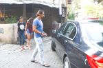 Arjun Rampal & Daughters Spotted At Bandra on 23rd Sept 2018 (8)_5ba9e3e695cc8.jpg