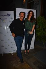 Chunky Pandey at the celebration of Yasmin Karachiwala_s 25years in Fitness Training At Bandra on 23rd Sept 2018 (4)_5ba9d275c5763.JPG