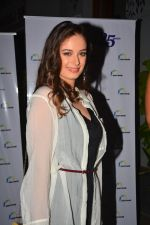 Evelyn Sharma at the celebration of Yasmin Karachiwala_s 25years in Fitness Training At Bandra on 23rd Sept 2018 (31)_5ba9d289a6d18.JPG