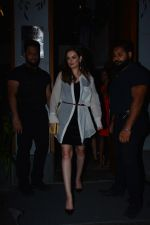 Evelyn Sharma at the celebration of Yasmin Karachiwala_s 25years in Fitness Training At Bandra on 23rd Sept 2018 (34)_5ba9d2a08ea72.JPG