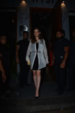 Evelyn Sharma at the celebration of Yasmin Karachiwala_s 25years in Fitness Training At Bandra on 23rd Sept 2018 (35)_5ba9d2aa4d65a.JPG