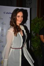 Evelyn Sharma at the celebration of Yasmin Karachiwala_s 25years in Fitness Training At Bandra on 23rd Sept 2018 (36)_5ba9d2b1afdc4.JPG