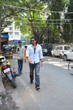 Harshvardhan Rane spotted at indigo Bandra on 23rd Sept 2018 (3)_5ba9ec13ca051.JPG