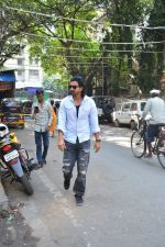 Harshvardhan Rane spotted at indigo Bandra on 23rd Sept 2018 (4)_5ba9ec15e71ee.JPG