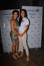 Katrina Kaif at the celebration of Yasmin Karachiwala_s 25years in Fitness Training At Bandra on 23rd Sept 2018 (13)_5ba9d365ed093.JPG