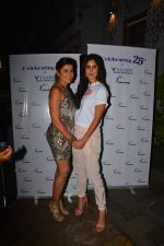 Katrina Kaif at the celebration of Yasmin Karachiwala_s 25years in Fitness Training At Bandra on 23rd Sept 2018 (17)_5ba9d3ba78c0d.JPG