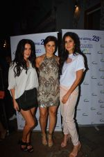 Katrina Kaif, Yasmin Karachiwala, Isabelle Kaif at the celebration of Yasmin Karachiwala_s 25years in Fitness Training At Bandra on 23rd Sept 2018 (30)_5ba9d44026fb0.JPG