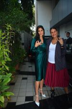 Neha Dhupia, Katrina Kaif before the recording of NofilterNeha season3 in Khar on 23rd Sept 2018 (35)_5ba9f541e6990.JPG