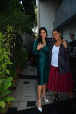 Neha Dhupia, Katrina Kaif before the recording of NofilterNeha season3 in Khar on 23rd Sept 2018 (36)_5ba9f54441ee1.JPG