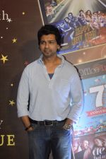 Nikhil Dwivedi at the 9th anniversary cover launch of Boxoffice India magazine in Novotel juhu on 24th Sept 2018 (38)_5baa67bcd4236.JPG