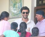 Ranbir Kapoor At The RK Studio_s Ganesha Immersion In Chembur on 23rd Sept 2018 (5)_5ba9eef83e0ee.jpg