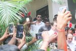 Ranbir Kapoor At The RK Studio_s Ganesha Immersion In Chembur on 23rd Sept 2018 (7)_5ba9eefd7abe2.jpg