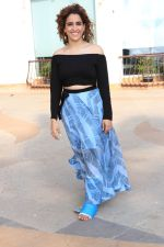 Sanya Malhotra during media interactions for film Pataakha in Sun n Sand, juhu on 23rd Sept 2018 (23)_5ba9f779868a4.JPG