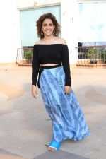 Sanya Malhotra during media interactions for film Pataakha in Sun n Sand, juhu on 23rd Sept 2018 (24)_5ba9f7d5a78d4.JPG