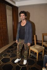 Sunil Grover during media interactions for film Pataakha in Sun n Sand, juhu on 23rd Sept 2018 (24)_5ba9f63fbd501.JPG