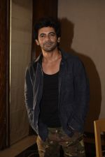 Sunil Grover during media interactions for film Pataakha in Sun n Sand, juhu on 23rd Sept 2018 (28)_5ba9f64a62585.JPG