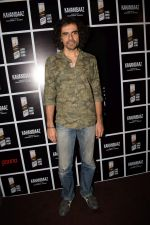 Imtiaz Ali at Royal Stag Barelle select screening of short film Kahanibaaz at The View in andheri on 25th Sept 2018 (1)_5bab3203e04c6.jpg