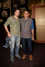 Imtiaz Ali at Royal Stag Barelle select screening of short film Kahanibaaz at The View in andheri on 25th Sept 2018 (5)_5bab32059f5e5.jpg