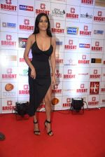 Poonam Pandey at Bright Awards in NSCI worli on 25th Sept 2018 (79)_5bab3d4663e43.jpg