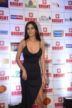 Poonam Pandey at Bright Awards in NSCI worli on 25th Sept 2018 (80)_5bab3d498da8a.jpg