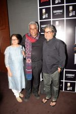 Rekha Bharadwaj, Ashish Vidyarthi, Vishal Bharadwaj at Royal Stag Barelle select screening of short film Kahanibaaz at The View in andheri on 25th Sept 2018 (10)_5bab32c150e3f.jpg