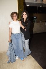 Sanya Malhotra, Radhika Madan at the Screening of film Pataakha at The View andheri on 25th Sept 2018 (3)_5bab3246e003c.JPG