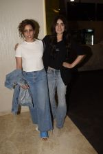 Sanya Malhotra, Radhika Madan at the Screening of film Pataakha at The View andheri on 25th Sept 2018 (9)_5bab32573966d.JPG