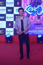 Aayush Sharma at Musical Concert Celebrating the journey of Loveyatri on 26th Sept 2018 (263)_5bac7d8cc5ae4.JPG