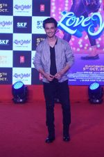 Aayush Sharma at Musical Concert Celebrating the journey of Loveyatri on 26th Sept 2018 (265)_5bac7c9c87437.JPG