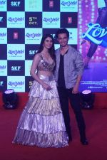 Aayush Sharma, Warina Hussain at Musical Concert Celebrating the journey of Loveyatri on 26th Sept 2018 (260)_5bac7dd9aaa06.JPG