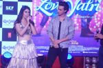 Aayush Sharma, Warina Hussain at Musical Concert Celebrating the journey of Loveyatri on 26th Sept 2018 (269)_5bac7ddd23a79.JPG
