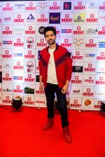 Armaan Malik at Bright Awards in NSCI worli on 25th Sept 2018 (20)_5bac73410c770.jpg