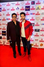Armaan Malik at Bright Awards in NSCI worli on 25th Sept 2018 (21)_5bac735344d5d.jpg