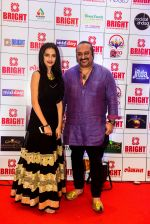 Leslie Lewis at Bright Awards in NSCI worli on 25th Sept 2018 (1)_5bac734e52f57.jpg