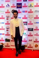 Manish Paul at Bright Awards in NSCI worli on 25th Sept 2018 (6)_5bac73687b6c2.jpg