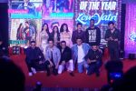 Palak Muchhal, Udit Narayan, Aayush Sharma, Warina Hussain, Ronit Roy at Musical Concert Celebrating the journey of Loveyatri on 26th Sept 2018 (250)_5bac7e419ec88.JPG