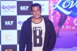 Salman Khan at Musical Concert Celebrating the journey of Loveyatri on 26th Sept 2018 (338)_5bac8156c5b9a.JPG