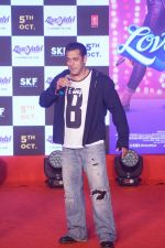 Salman Khan at Musical Concert Celebrating the journey of Loveyatri on 26th Sept 2018 (340)_5bac815a26cc4.JPG